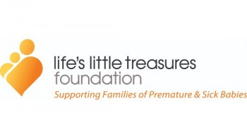 Life's Little Treasures Foundation's logo
