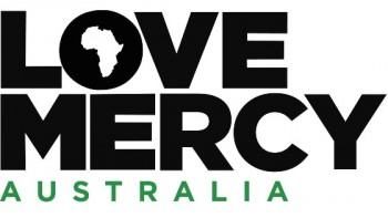 Love Mercy Foundation's logo