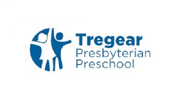 Tregear Presbyterian Preschool's logo
