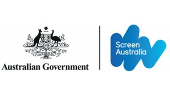 Screen Australia's logo