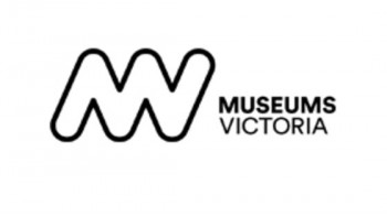 Museums Victoria's logo