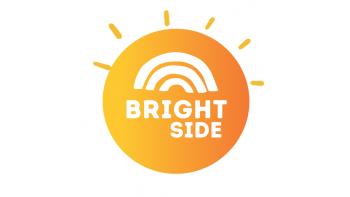 BrightSide's logo
