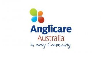 Anglicare Australia's logo