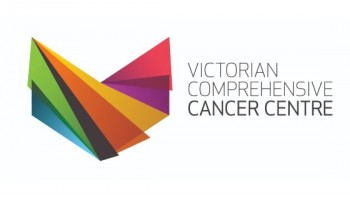 Victorian Comprehensive Cancer Centre's logo