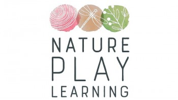 Nature Play Learning's logo