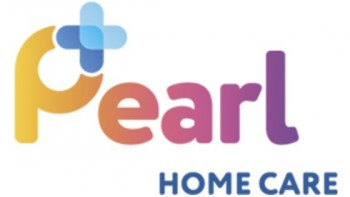 Pearl Home Care's logo