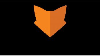 Chargefox's logo