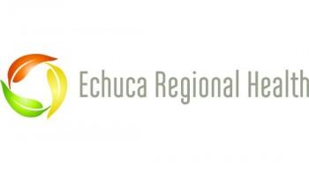 Echuca Regional Health's logo