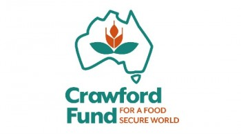 The Crawford Fund's logo