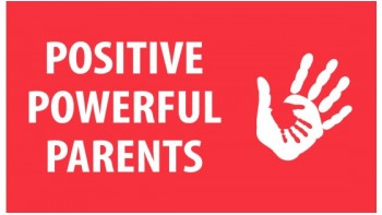 Positive Powerful Parents's logo