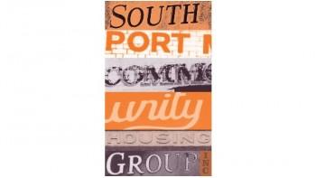 South Port Community Housing Group's logo