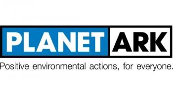 Planet Ark's logo