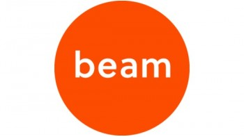 Beam Australia's logo