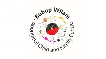 Bubup Wilam Aboriginal Child and Family Centre's logo