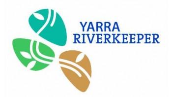 Yarra Riverkeeper Association's logo