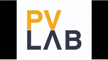 PV Lab Australia's logo
