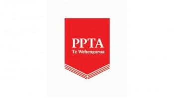 New Zealand Post Primary Teachers' Association's logo
