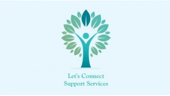Lets Connect Support Services's logo