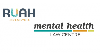 Ruah Legal Services's logo