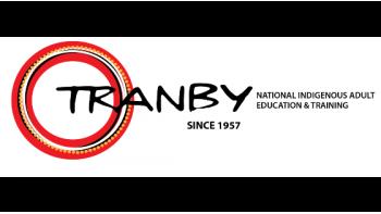 Tranby National Indigenous Adult Education & Training's logo
