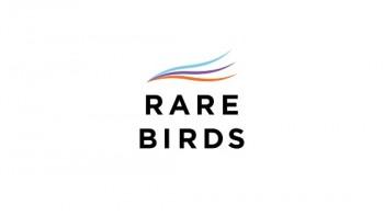 Inspiring Rare Birds's logo