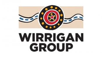 Wirrigan Group's logo