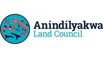 Anindilyakwa Land Council's logo