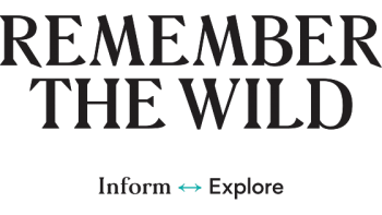 Remember The Wild's logo