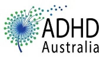 ADHD Australia's logo