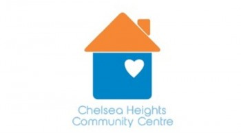 Chelsea Heights Community Centre's logo