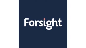 Forsight's logo