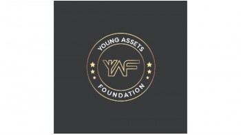 Young Assets Foundation's logo