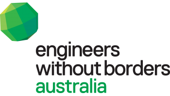 Engineers Without Borders Australia 's logo