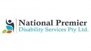 National Premier Disability Services's logo