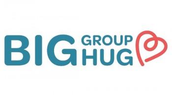 Big Group Hug's logo