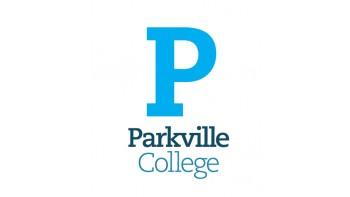 Parkville College 's logo
