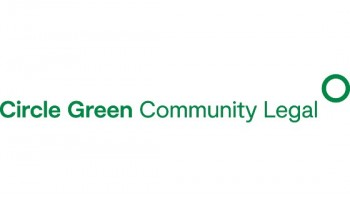 Circle Green Community Legal's logo