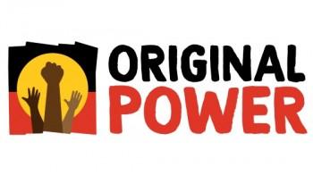Original Power's logo