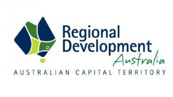 Regional Development Australia ACT's logo