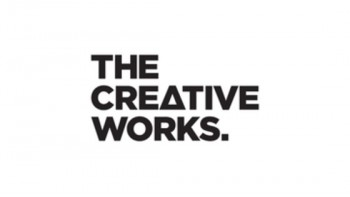 The Creative Works's logo