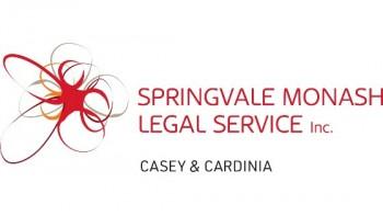 Springvale Monash Legal Service's logo