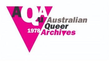 Australian Queer Archives's logo