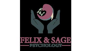Felix & Sage Psychology's logo