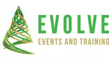 Evolve Events's logo