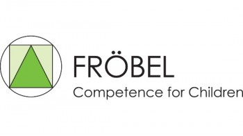 FROEBEL Australia 's logo