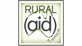 Rural Aid's logo