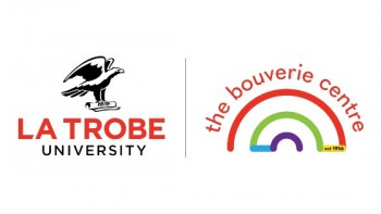 The Bouverie Centre - La Trobe University's logo