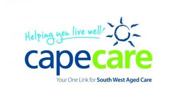 Capecare's logo