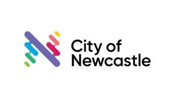 City of Newcastle's logo