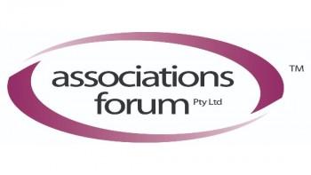 Associations Forum's logo